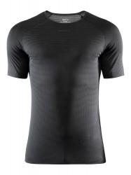 Craft Pro Dry Nanoweight T-shirt Herre, sort