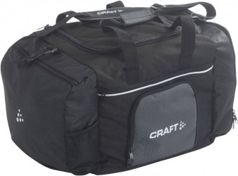 Craft sportstaske sort