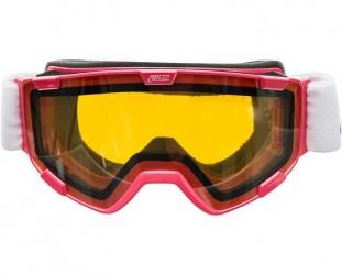 Cruz Vemdalen Skibriller Junior, pink