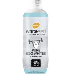 Dava Foods WhitePro Pure Egg Whites 1kg