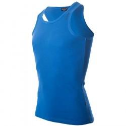 Dcore Bodydesigned Ribsinglet Blue