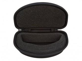Demon hardcase - Brilleetui - Stor med plads til ekstra linser