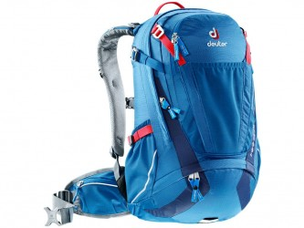 Deuter Trans Alpine - Rygsæk - Bay-midnight - 24 liter