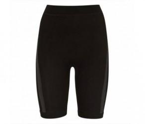 Diadora korte tights - Dame - L. Bermuda-seamless