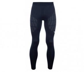 Diadora løbetights - Herre - Win Pants-Seamless - Saltire Navy
