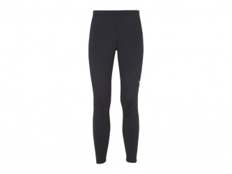 Diadora - STC Filament Pant Win - Lange tights - Herre - Sort