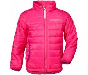 Didriksons Dundret Kids - Overgangsjakke - Pink