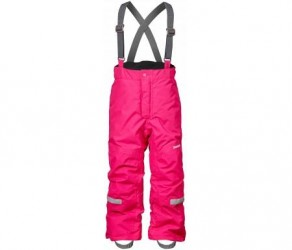 Didriksons Idre Kids - Skibukser - Pink