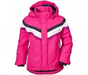 Didriksons Säfsen Kids - Overgangsjakke - Pink