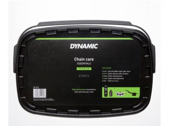 Dynamic Kædeplejesæt i boks Dynamic F-011B