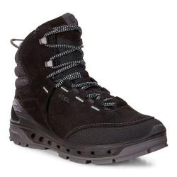 ECCO Biom Venture Gore-Tex Damestøvler, Sort