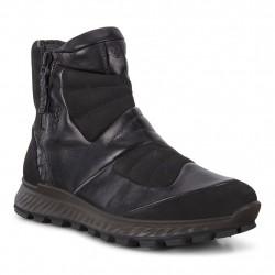 Ecco Exostrike Damestøvler, sort