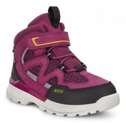 Ecco Urban Hiker Gore-tex Vinterstøvler Børn - Pink