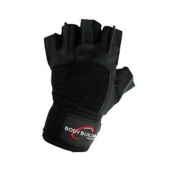 Elite Glove m/håndledsstøtte (et sæt)