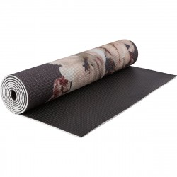 Endurance Athlecia Palin Printed Yogamåtte 6mm