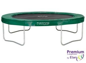 Etan havetrampolin Premium Platinum 330 cm