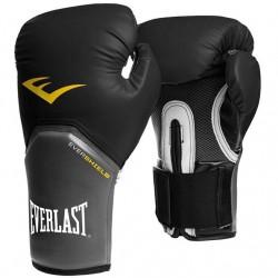 Everlast Elite Pro Style Glove Black, 16 oz