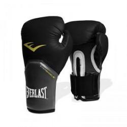 Everlast Elite Pro Style Glove, black, Everlast