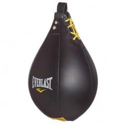 Everlast Leather Speed Bag Medium