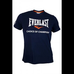 Everlast T Choice Of Champions Navy