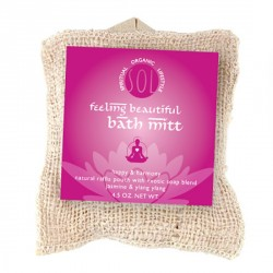 FeeLING Beautiful Bath Mitt 140 g