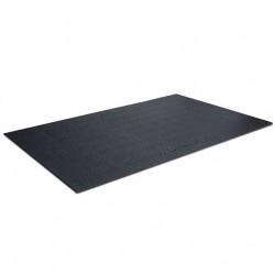 Finnlo Floor Mat black, 120 x 70 cm