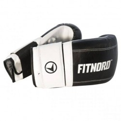 FitNord Training gloves, leather S, L