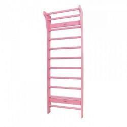 FitWood-ribbe Upplyft Pink