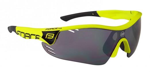 Force Race Pro Briller Fluo