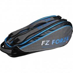 Forza Harrison Badmintontaske - Electric Blue