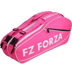 FZ FORZA Star Badmintontaske - Pink