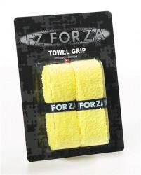 FZ FORZA Towel Grip 2 ack Ass. farve