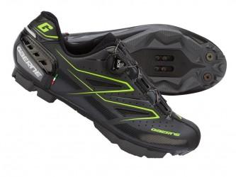 Gaerne G_Hurricane - MTB sko - Str. 45 - Sort