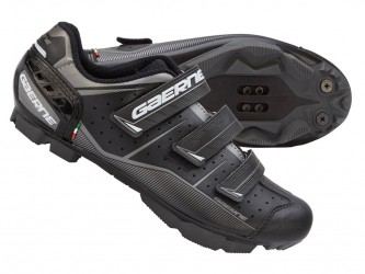 Gaerne G_Laser - MTB sko - Str. 45 - Wide Sort