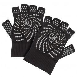 Gaiam Grippy No-Slip Yoga Handsker