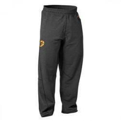 GASP Annex Gym Pants, graphite melange, GASP