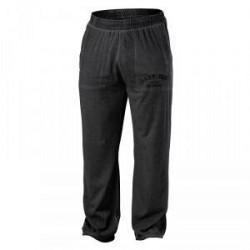 GASP Heritage Pants, wash black, GASP