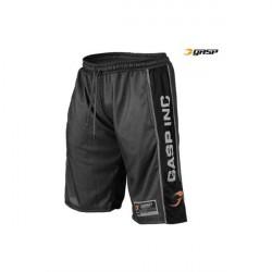 GASP No 1 Mesh Shorts Sort