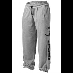 GASP Pro Gym Pant Grey Melange