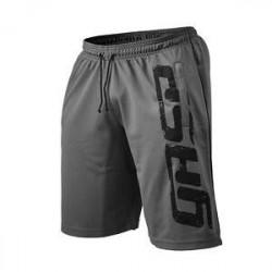GASP Pro Mesh Shorts, grey, GASP