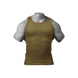 Gasp Rigger Tank Military Olive