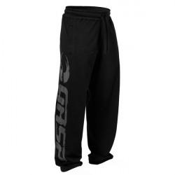 GASP Sweat Pants Black