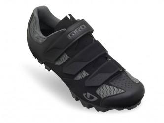 Giro Herraduro - Cykelsko MTB Hr. - Str. 44 - Sort/Charcoal