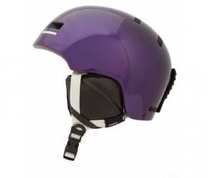 Giro Shiv - Skihjelm - Ultra Violet