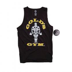 Golds Gym Muscle Joe Athlete Tank