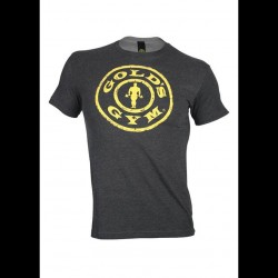 Golds Gym Stronger Than Excuses Tee