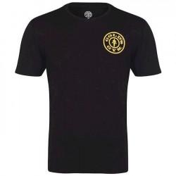 Gold's Gym T-shirt Black