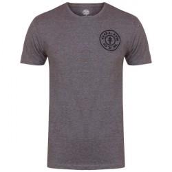 Gold's Gym T-shirt Grey Marl