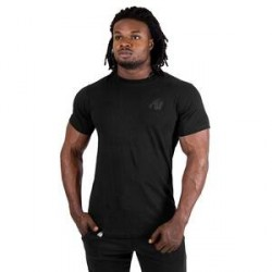 Gorilla Wear Bodega T-Shirt, black, Gorilla Wear