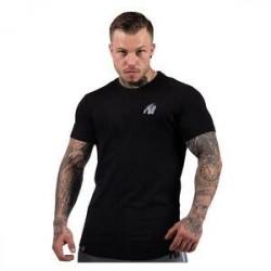 Gorilla Wear Detroit T-Shirt, black, Gorilla Wear